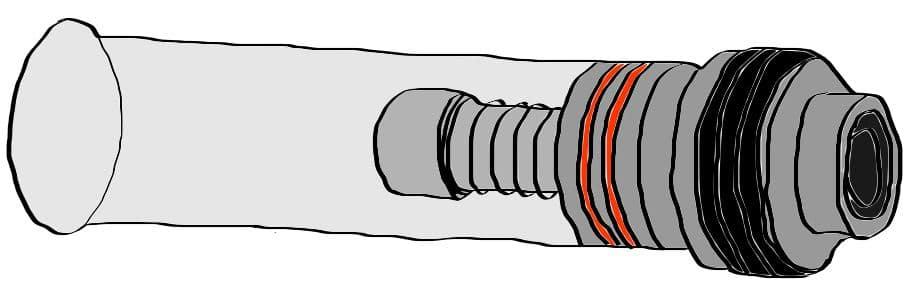 Smoke Cartel Incredibowl i420