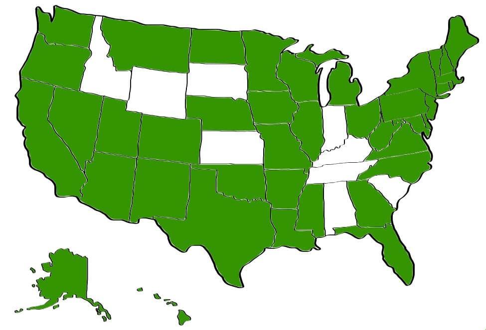federal marijuana