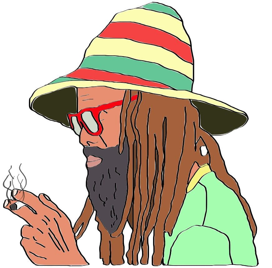 jamaica weed laws