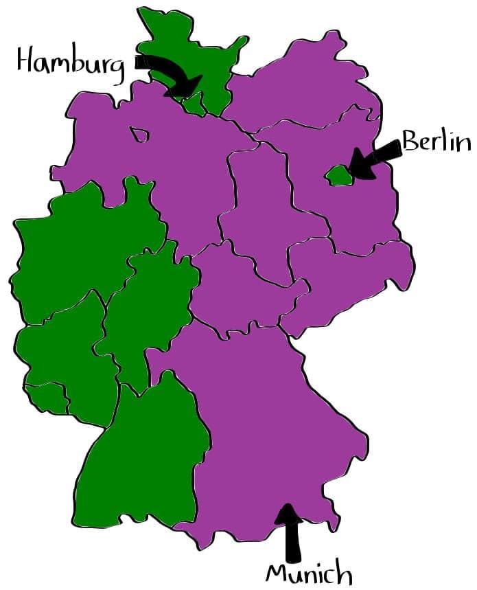 is marijuana legal in Germany