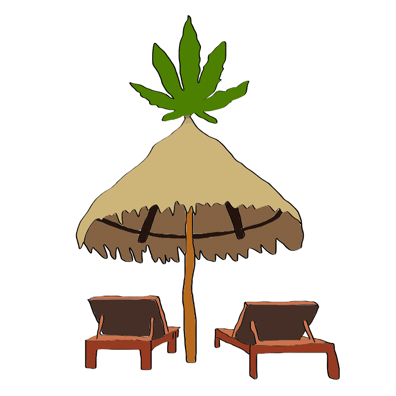 is marijuana legal in the Bahamas