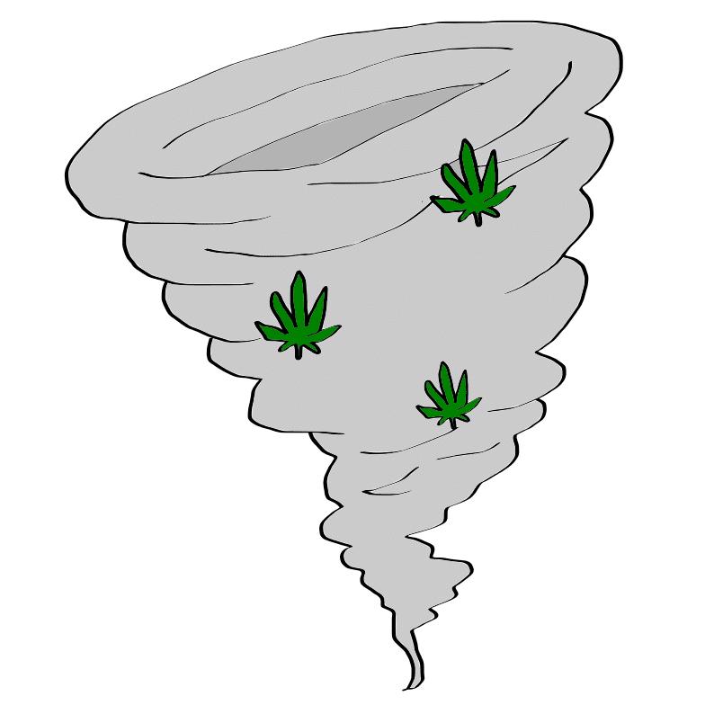 is weed legal in Kansas