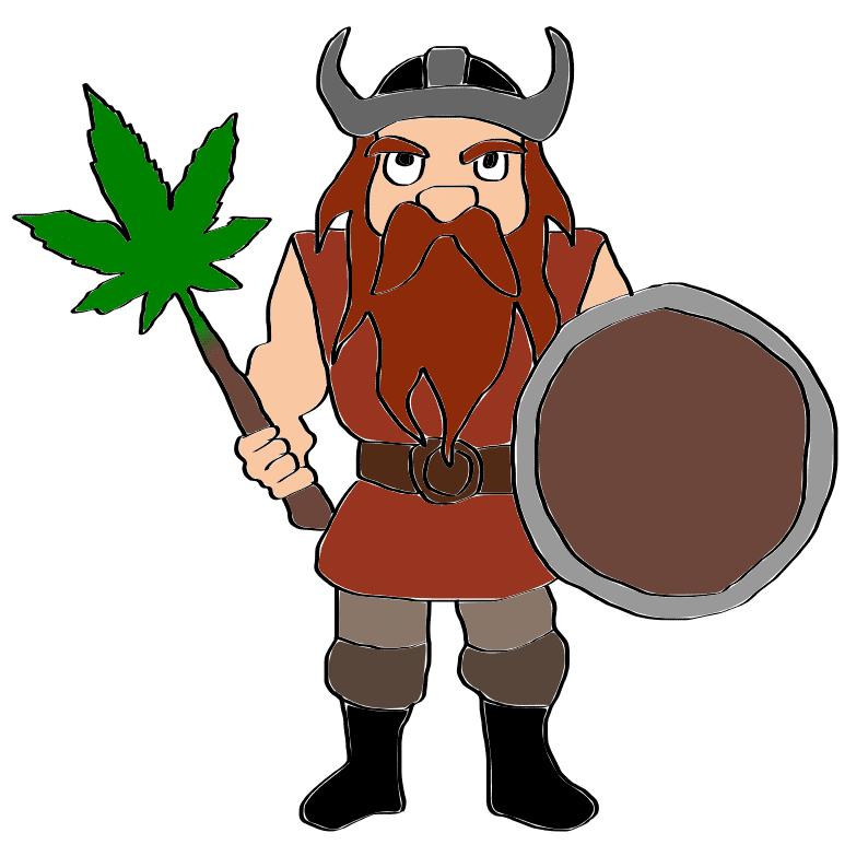 is weed legal in Norway